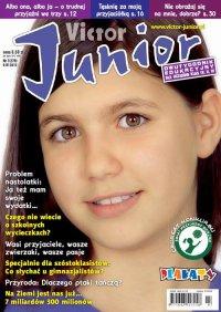 Victor Junior nr 7 (279) - Ewa Mackiewicz - eprasa