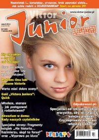 Victor Junior nr 7 (305)