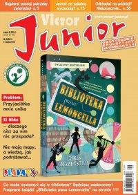 Victor Junior nr 9 (281)