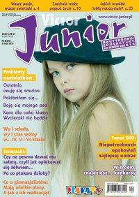 Victor Junior nr 9 (307) - Ewa Mackiewicz - eprasa