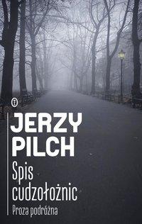 Spis cudzołożnic - Jerzy Pilch - ebook