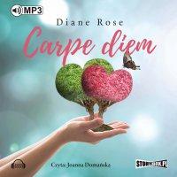 Carpe diem - Diane Rose - audiobook