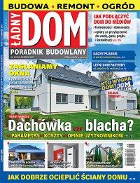 Ładny Dom 8/2017 - Opracowanie zbiorowe - eprasa