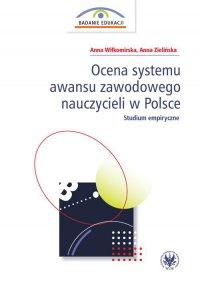 Ocena systemu awansu zawodowego nauczycieli w Polsce