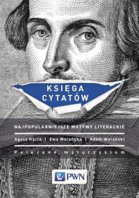 Księga cytatów - Agata Hącia - ebook