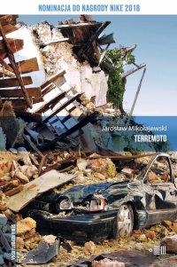 Terremoto - Jarosław Mikołajewski - ebook