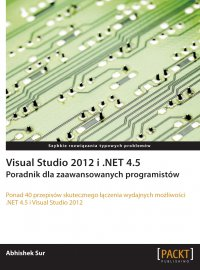 Visual Studio 2012 i .NET 4.5.