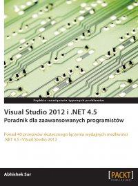 Visual Studio 2012 i .NET 4.5.
