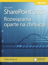 Microsoft SharePoint 2010: Rozwiązania oparte na chmurze
