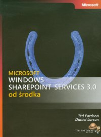 Microsoft Windows SharePoint Services 3.0 od środka