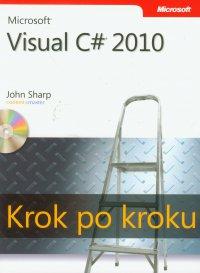Microsoft Visual C# 2010 Krok po kroku