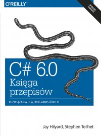 C# 6.0 - Księga przepisów