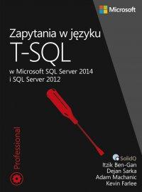 Zapytania w języku T-SQL