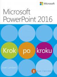 Microsoft PowerPoint 2016 Krok po kroku