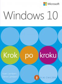 Windows 10 Krok po kroku - Joan Lambert - ebook