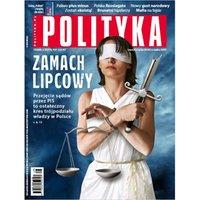 AudioPolityka Nr 29 z 19 lipca 2017