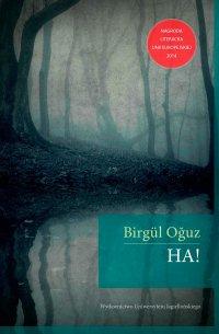 HA! - Birgul Oguz - ebook