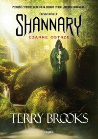 Obrońcy Shannary. Czarne ostrze