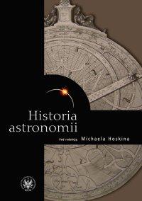 Historia astronomii - Michael Hoskin - ebook