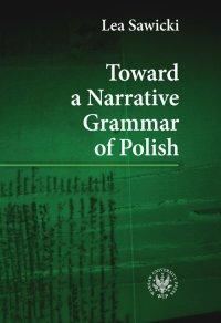 Toward a Narrative Grammar of Polish