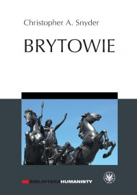 Brytowie - Christopher A. Snyder - ebook
