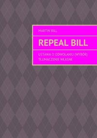 Repealbill