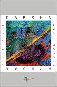 Kreska - Paweł Tański - ebook