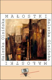 Małostki (2006-2015) - Halszka Olsińska - ebook