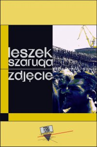 Zdjęcie - Leszek Szaruga - ebook