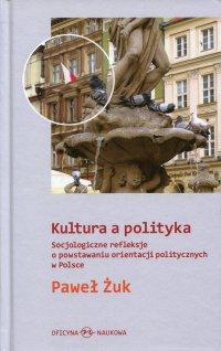 Kultura a polityka