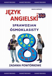 Gramatyka i słownictwo angielskie w ćwiczeniach