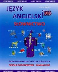 Język angielski - Słownictwo Ilustrowane - ćwiczenia dla początkujących