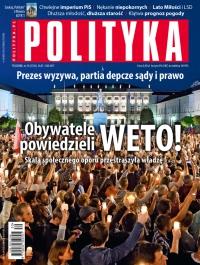 Polityka nr 30/2017