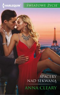 Spacery nad Sekwaną - Anna Cleary - ebook