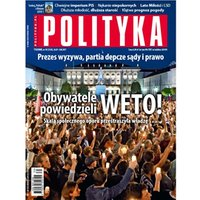AudioPolityka Nr 30 z 26 lipca 2017