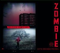 Zombie - Wojciech Chmielarz - audiobook