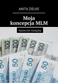 Moja koncepcjaMLM - Anita Zielke - ebook