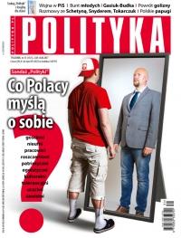 Polityka nr 31/2017
