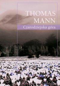 Czarodziejska góra - Thomas Mann - ebook