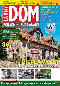Ładny Dom 9/2017 - Opracowanie zbiorowe - eprasa