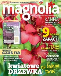 Magnolia 9/2017 - Opracowanie zbiorowe - eprasa