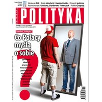 AudioPolityka Nr 31 z 02 lipca 2017