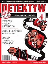Detektyw 4/2017
