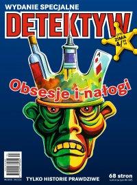 Detektyw - Wydanie Specjalne 4/2016