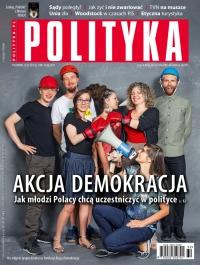 Polityka nr 32/2017