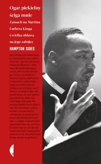 Ogar piekielny ściga mnie - Hampton Sides - ebook