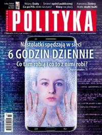 Polityka nr 33/2017