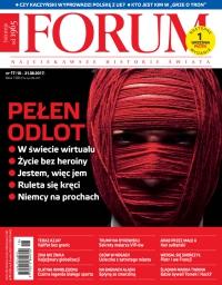 Forum nr 17/2017
