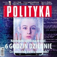 AudioPolityka Nr 33 z 16 sierpnia 2017