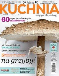 Kuchnia 9/2017 - Opracowanie zbiorowe - eprasa